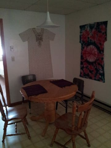Cozy apartment in Bluffton - Bluffton - Huoneisto