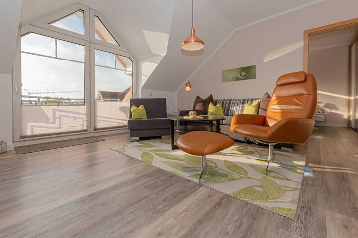 Haus Granitzblick - Wohnung 16