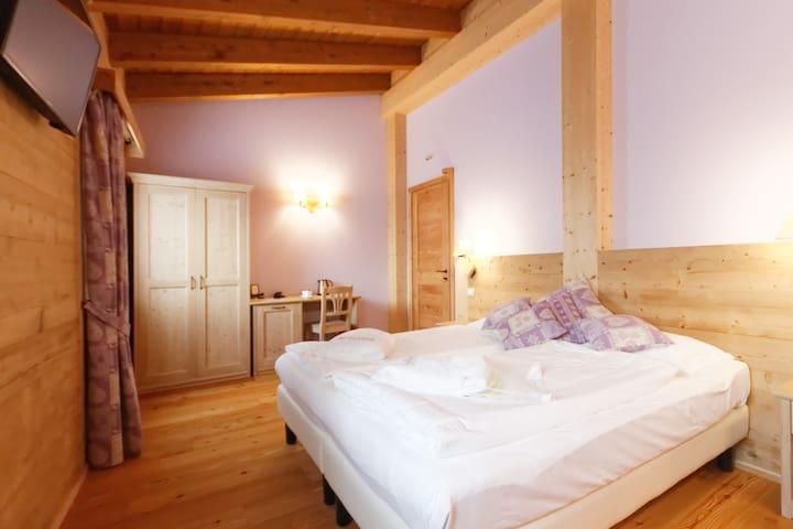 Camera Lilla 11 - Riva Valdobbia - Bed & Breakfast