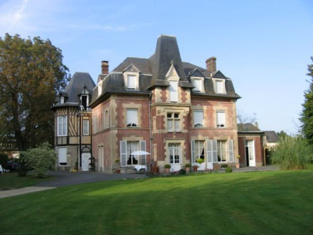 Lisieux Country House (Chambre double 50M2)