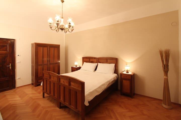 B&B LA MASERA DI BRUNO - Mezzocorona - Bed & Breakfast