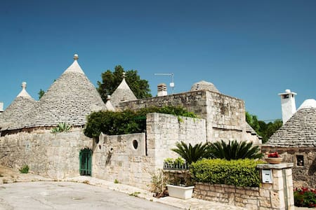 Trullo con Uliveto e Piscina - Other