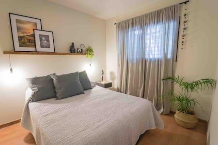 Habitación Privada en el corazón de Mendoza