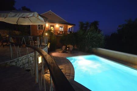Villa Chrissa - Longos