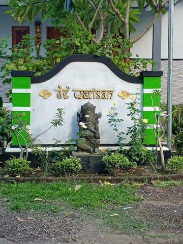 De Warisan Homestay-Frangipani Unit (All New!)