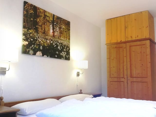 40 m² apartment Schauinsland for 4 persons in Todtnau - Todtnau - Daire