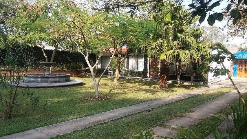 Villa Framboyanes #3