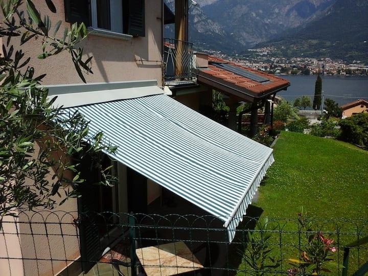 B&B L'erica Lago di Como near Bellagio - Camera 3