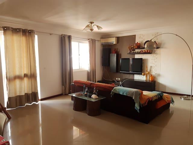 Apartamento Palmarejo