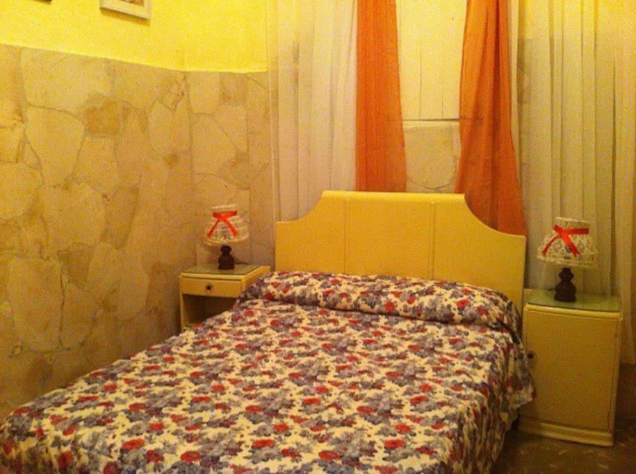 Room 1 - Studio