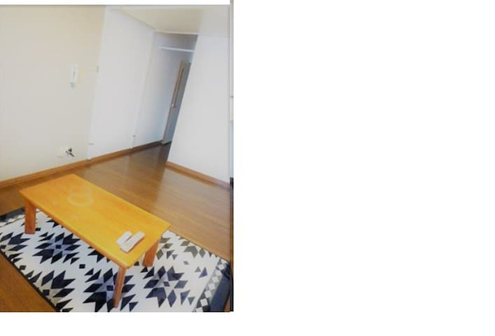CARLSBAD room No.107__Cozy and Japanese style!