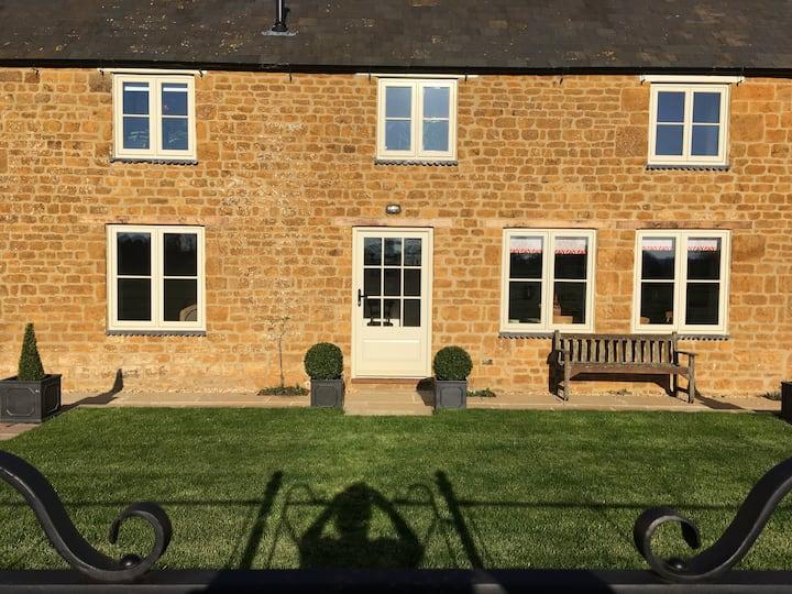 Wykham Park Farm Cottage