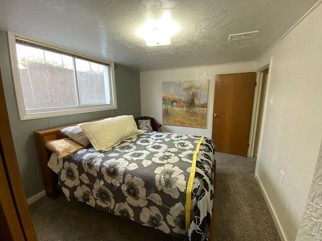 Basement Apartment in Bountiful close to Salt Lake