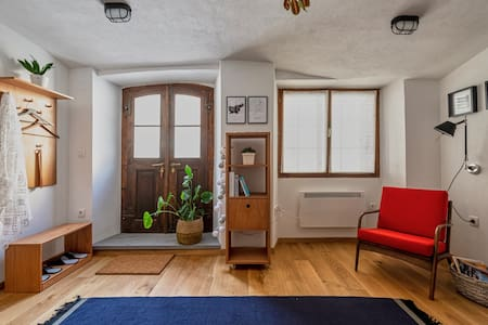 Cosy apartment in the heart of historical town