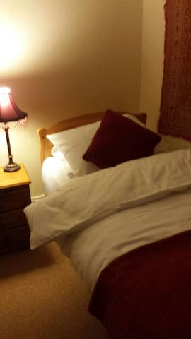Single room in portlaoise - Portlaoise - Casa