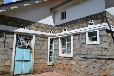 Beulah Kinangop Farm House
