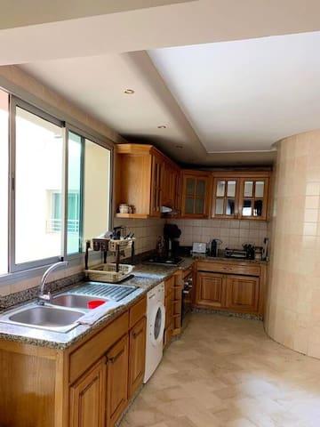 Home Apartment Rue Saria Ibnou Zounaim Maroc