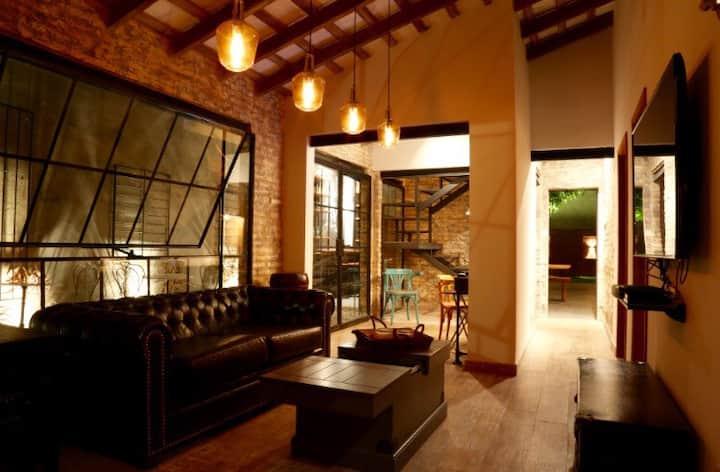 Casa Sucre Hotel
