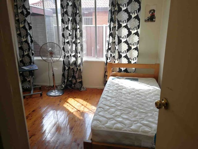 Own room at Maroubra Junction