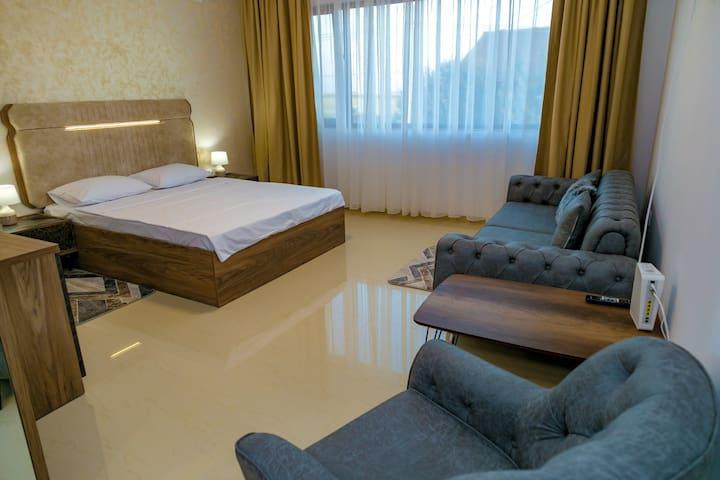 Summer Villa triple room