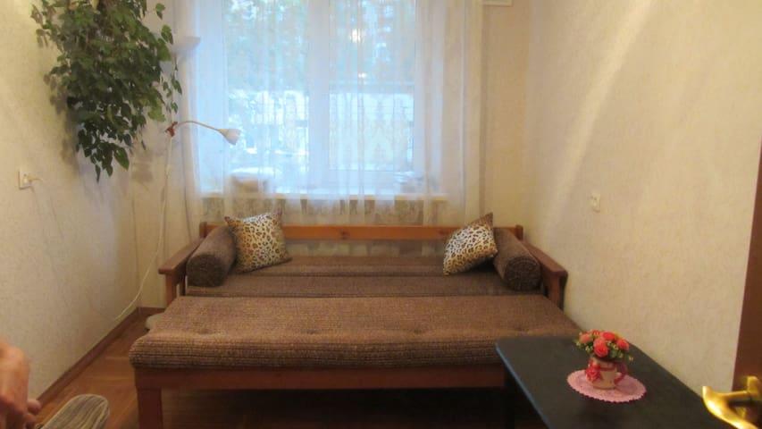 Комната в 3 к.кв. квартире, новый ремонт