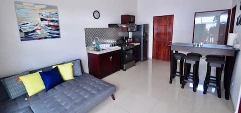Apartamento Moderno #8