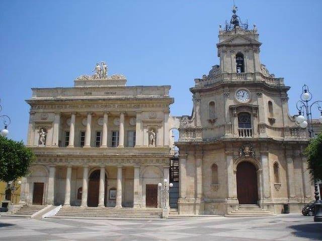 Casa Monteforte - Vittoria