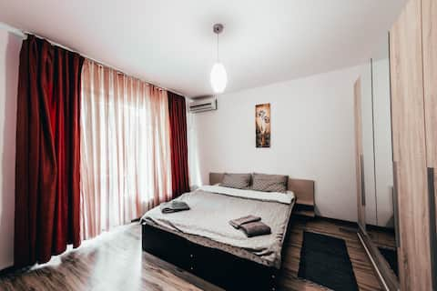 Passion Apartment Oradea