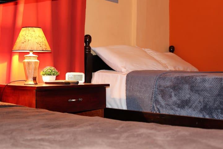 Lodge Boquete 1 Bedroom