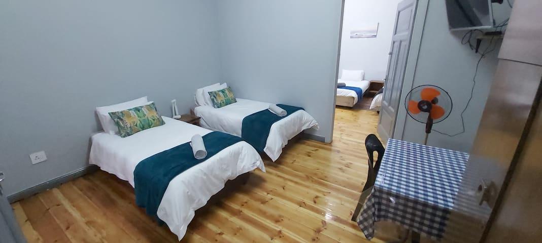 Keetmanshoop Self Catering Accommodation