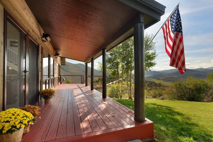 The View House/Aspen