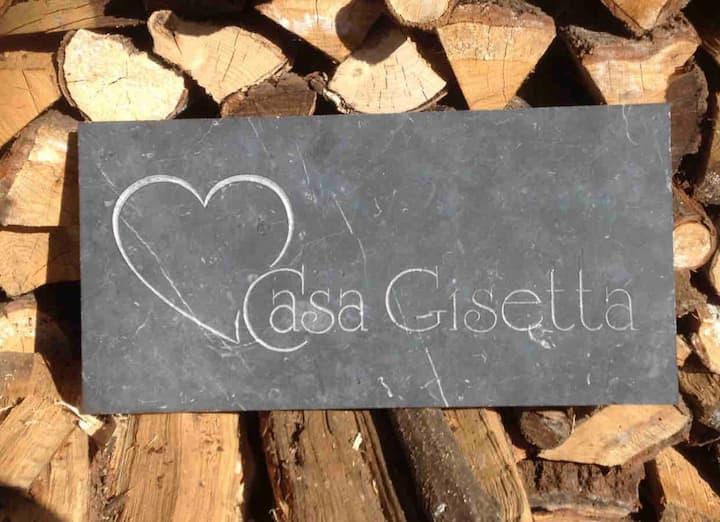 Casa Gisetta