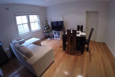 2 bedroom flat Bondi Junction - Bondi Junction