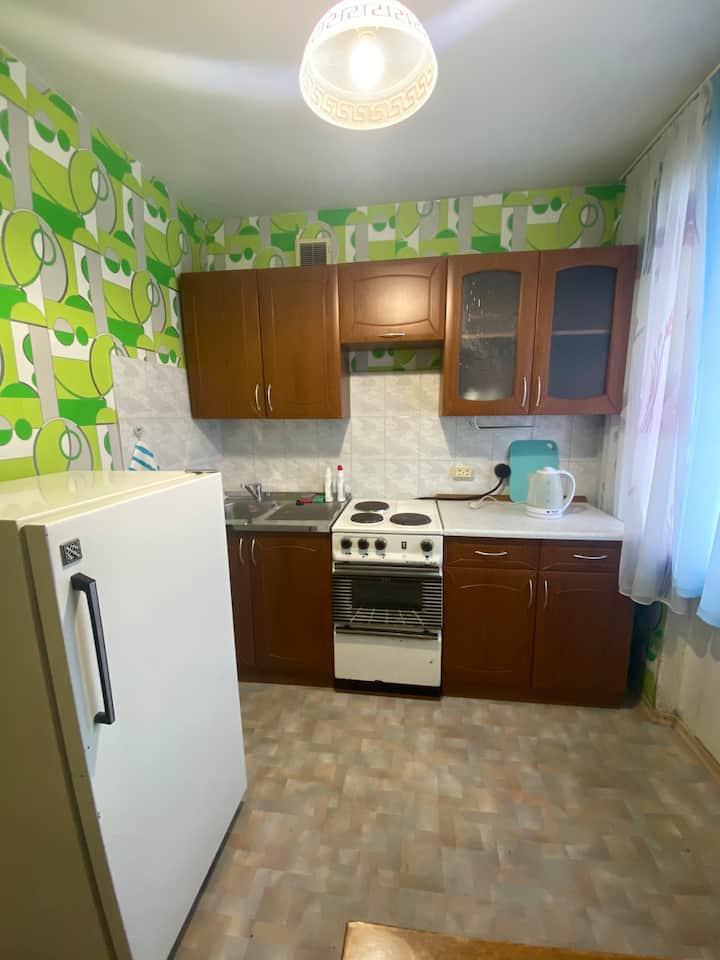 Квартира в самом центре Новокузнецка