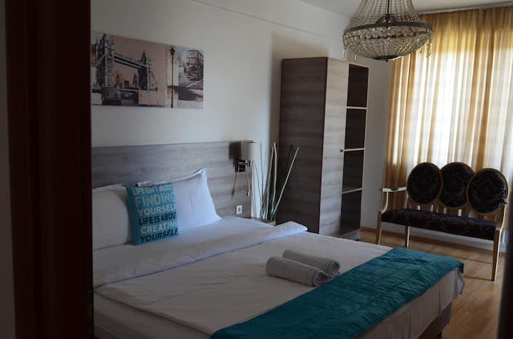 Korall Suites & Apartments