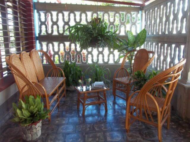 Casa Marisol y Marcos - Habitación 1 - Playa Giron - Talo