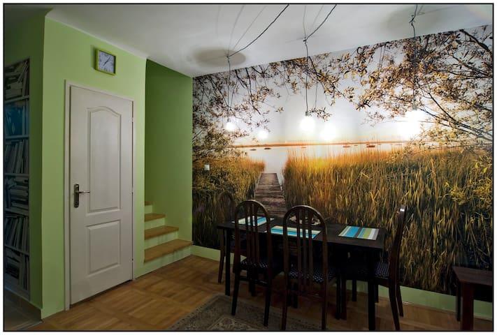 Dorcol House - Beograd - Haus