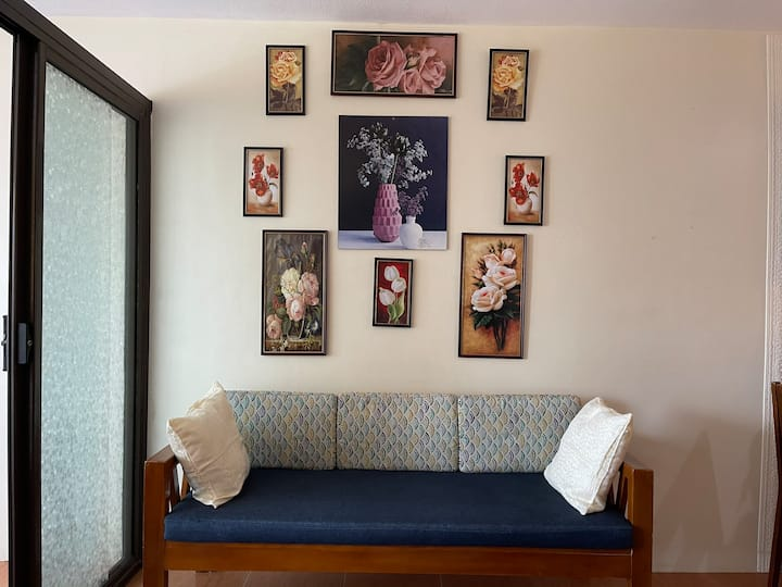 Raj Crib, One Oasis, Cagayan De Oro