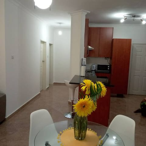 Higate Apartments.....Your home away from home!