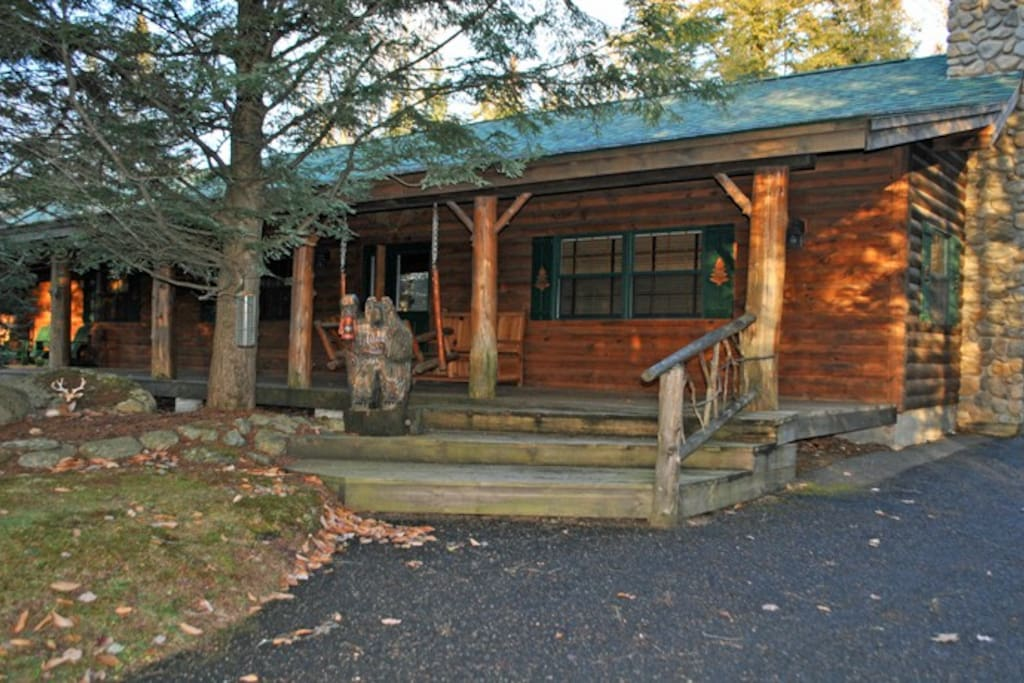 adirondack lake cabin cabins for rent in lake placid