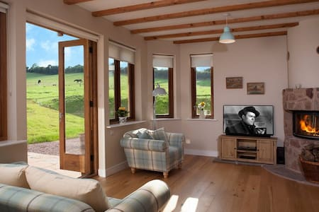 The Oak, Luxury Apartment, Malvern, Sleeps 2 - Mathon - Apartemen