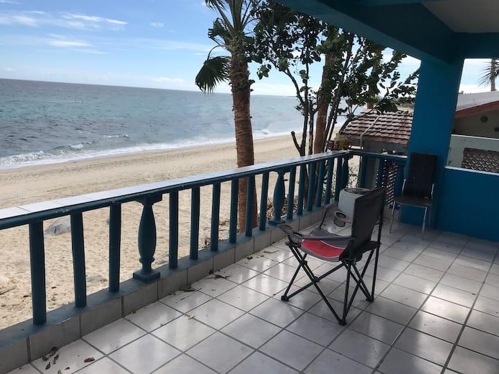 Daniela's house disfruta de tu casa en la playa