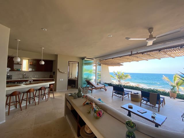 PARADISE 1 of a kind luxury indoor-outdoor living