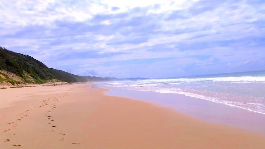 Sodwana Bay - Strand