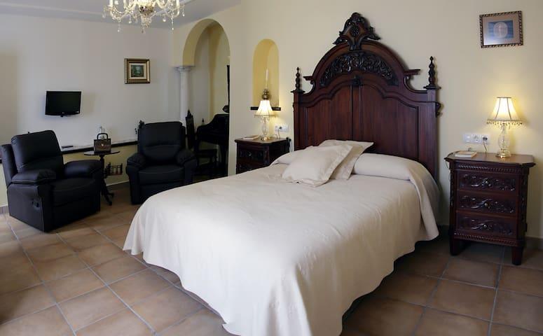 LA POSADA DEL INFANTE - La Puebla de los Infantes - Bed & Breakfast