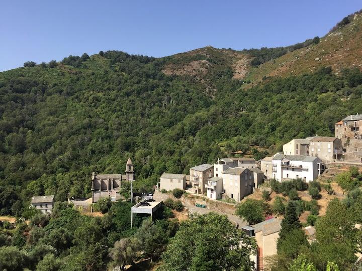 Petit village où il fait bon vivre