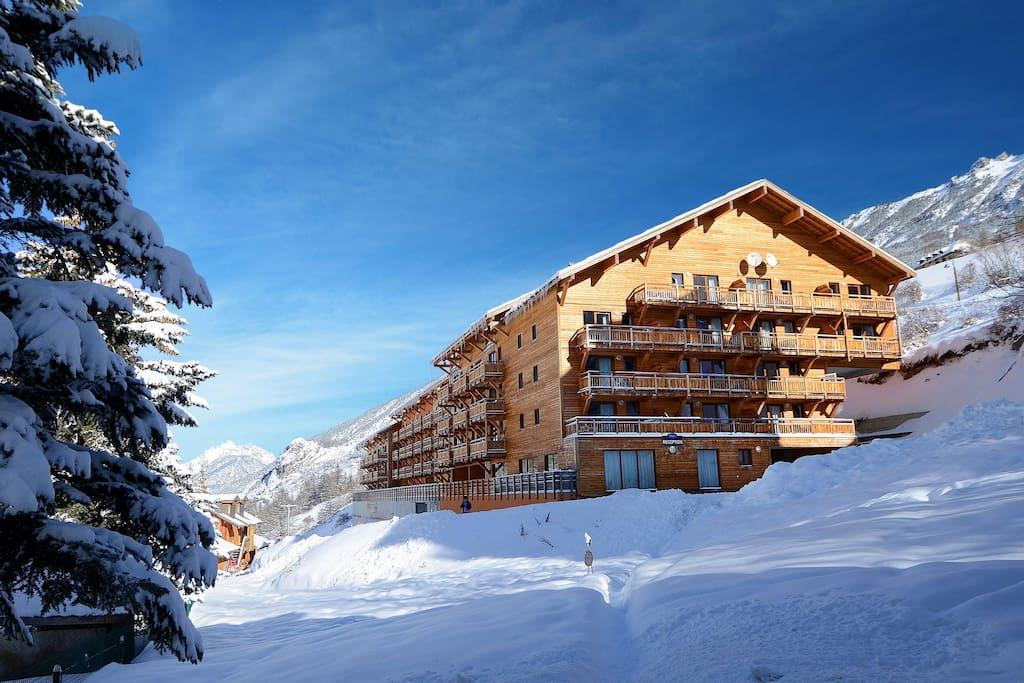 location-ski-vars-residence-od