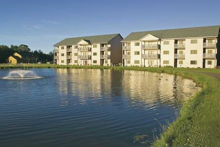 Wyndham Tamarack - Wisconsin Dells - Condominium