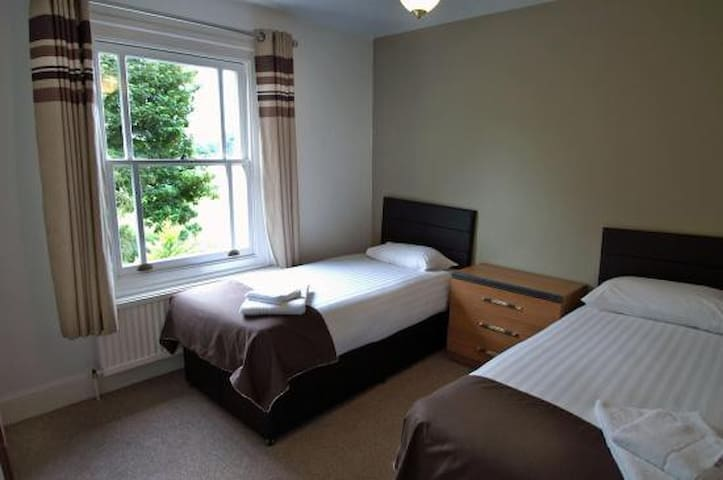 Double room - Duxford, Cambridge, M11 junction 10