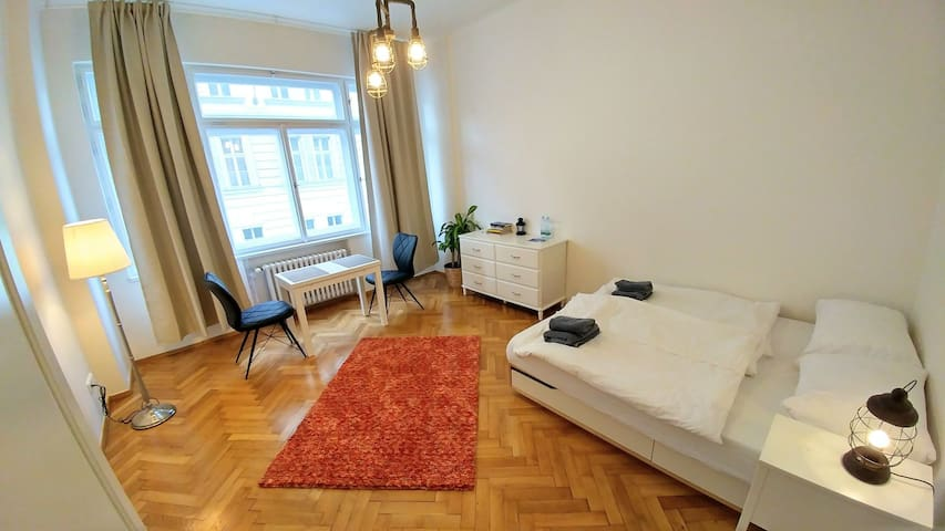 Lovely studio in the heart of Prague's old town